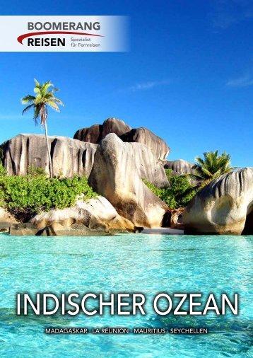 Indischer Ozean 2017/18