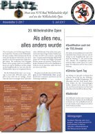 Newsletter KTCW Nummer 2-2017 - Page 2