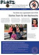 Newsletter KTCW Nummer 2-2017 - Page 3