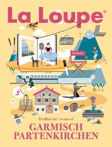 La Loupe Garmisch-Partenkirchen No. 5 2017/2018