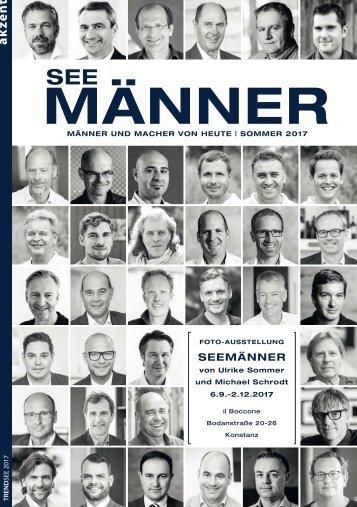 SeeMänner Sommer 2017