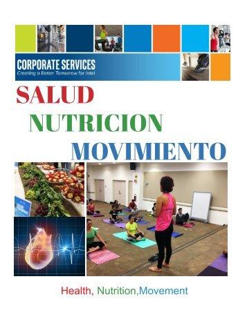 GDC Salud Movimiento Nutricion