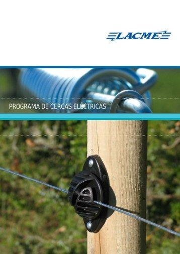 Catálogo Lacme para Centroamérica 2016