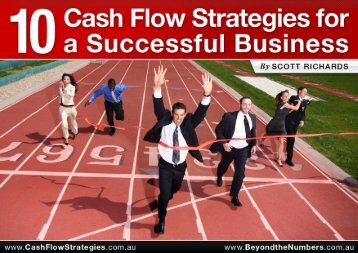 10-Cash-Flow-Strategies-for-a-Successful-Business