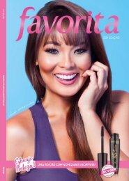 Catálogo Favorita   33ª edição - BRASIL (versão site)