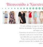 Catalogo Vestidos - Page 6