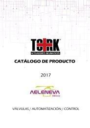 CATALOGO AELENEVA 2017 b