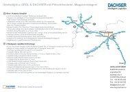 Üdvözöljük a LIEGL & DACHSER-nél Pilisvörösváron ...