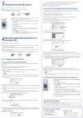 Sony NAS-SV20DI - NAS-SV20DI Guide de mise en route Espagnol - Page 2