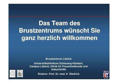 Dermoglanduläre Rotation - UKSH Universitätsklinikum Schleswig ...
