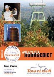 Wir haben das Rad - Tour de Ruhr
