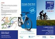 Energie Rad Ruhr - Ennepe-Ruhr-Kreis