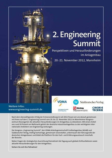 2. Engineering Summit - Flyer 1
