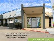 Chameleon Group, Queensland,  Australia