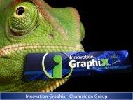 Innovation Graphix - Chameleon Group, Queensland,  Australia