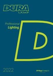 DURALAMP Katalog: LED Leuchten