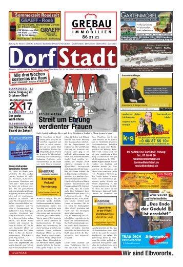 DorfStadt 12-2017