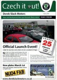 2004 Newsletter