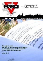 CVJM aktuell - 2017-03 Sept-Dez