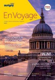 En Voyage - Issue #6