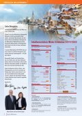 GRIMM-Reisen Winterkatalog - Seite 2