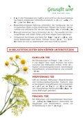 Verdauung fördern - Seite 2