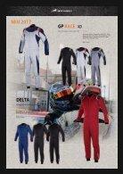 Alpinestars Overalls - Page 3