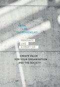 Intrapreneurship - Weiterbildung für innovative Unternehmen - Seite 2