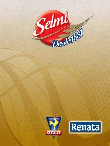 Catálogo Selmi