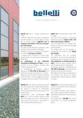 BELLELLI Catalogo Seggiolini Bici Auto 2018 - Page 2