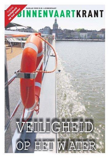 2016-11-Veiligheid op het water