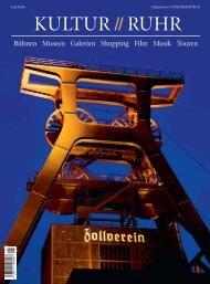 2013 im Gasometer Oberhausen Christo: BIG AIR ... - Kulturnews
