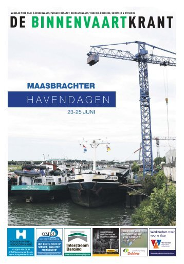 2017-13_Maasbrachter Havendagen