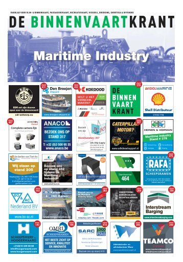 2017-09-Maritime Industry