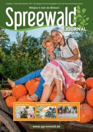 Spreewald-Journal_September-Oktober_2017