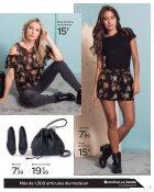 Catálogo Carrefour Colección jeans y deporte hasta 19 de Septiembre 2017 - Page 3