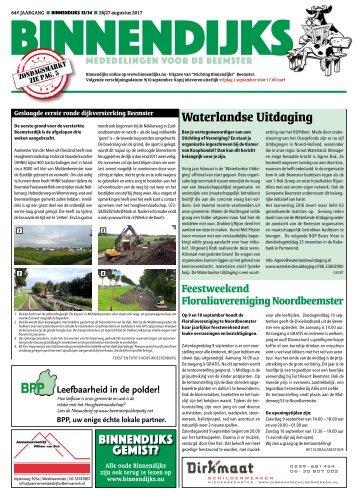 Binnendijks 2017 33-34