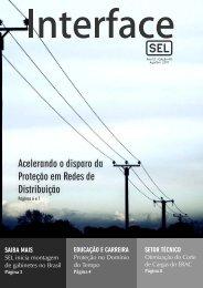 Jornal Interface - ed. 40, ago/set 2017