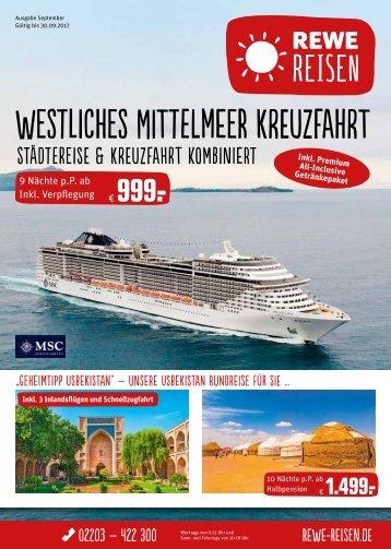 REWE_Reisen_2017-09-Reiseprospekt