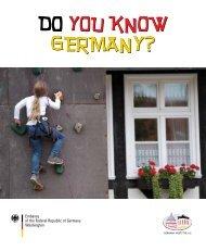 2017 Do You Know Germany