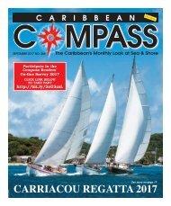 Caribbean Compass Yachting Magazine September 2017