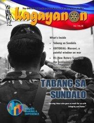 RCCDO August 31 Bulletin