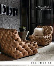 Spring Upholstery Catalog 2017