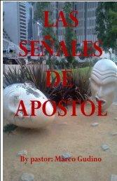 LAS SENALES DE APOSTOL1