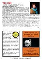Gillingham & Shaftesbury Guide September  - Page 4