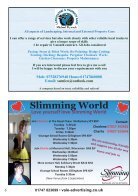 Gillingham & Shaftesbury Guide September  - Page 6