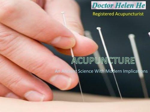 Natural Treatments of Hormone Imbalance