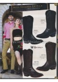 #601 Catálogo El General Original Western Wear Botas y Ropa vaquera - Page 5