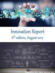 Digital Banking Innovation Report H1 2017_1 sept