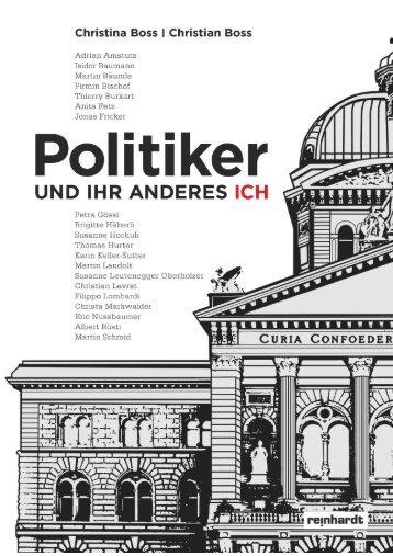 Politiker und ihr anderes Ich